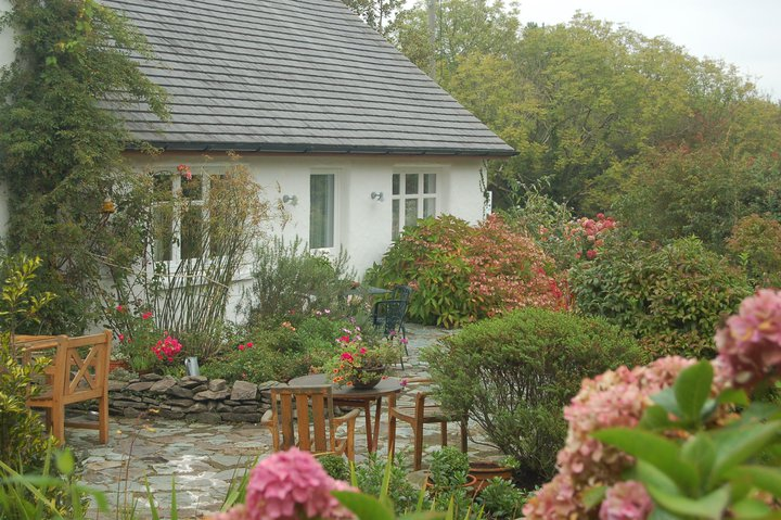 beaufort lodge 4 **** bed and breakfast and selfcatering cottage, Best garten ideen